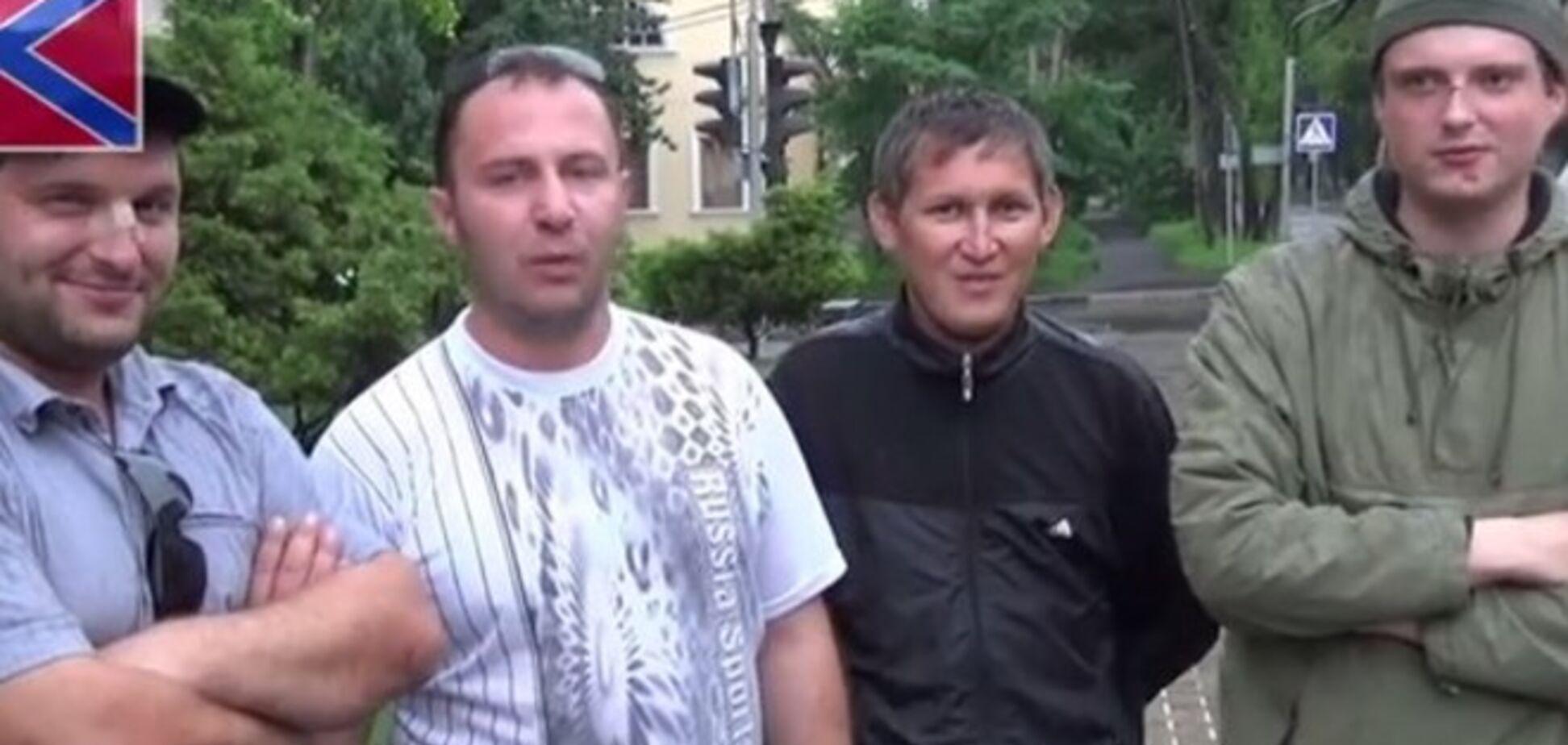 Боевики из РФ подтвердили участие военкоматов Москвы в их наборе для войны в Украине