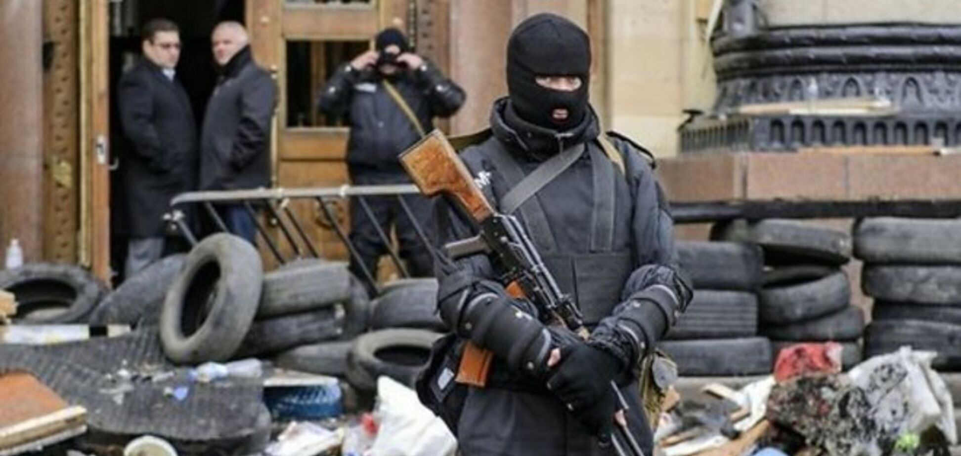 ГПУ нашла доказательства финансирования нардепами террористов