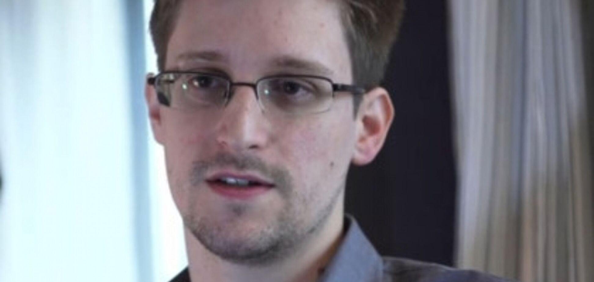 Сноуден решил продлить срок своего пребывания в России