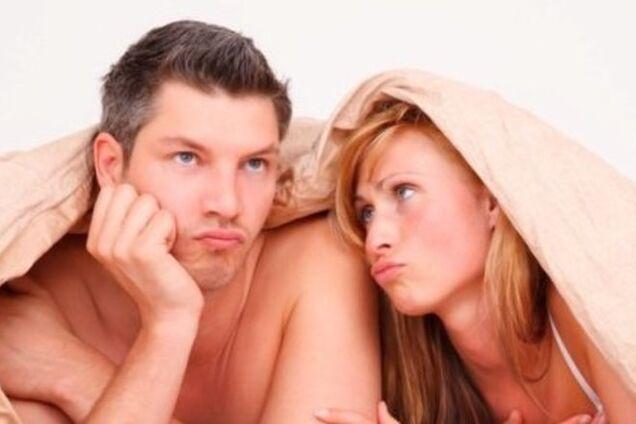 Уменьшить сексуальное желание у мужчины