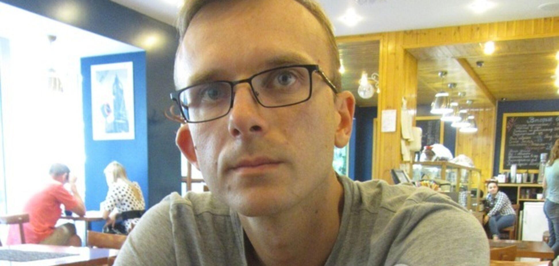 'Идет война до полного уничтожения Луганска и его жителей'