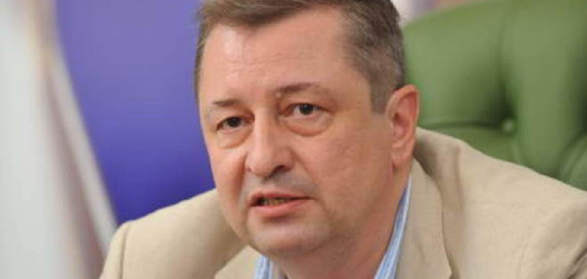 Президент ФШУ: Украина не торгует с Россией шахматистами