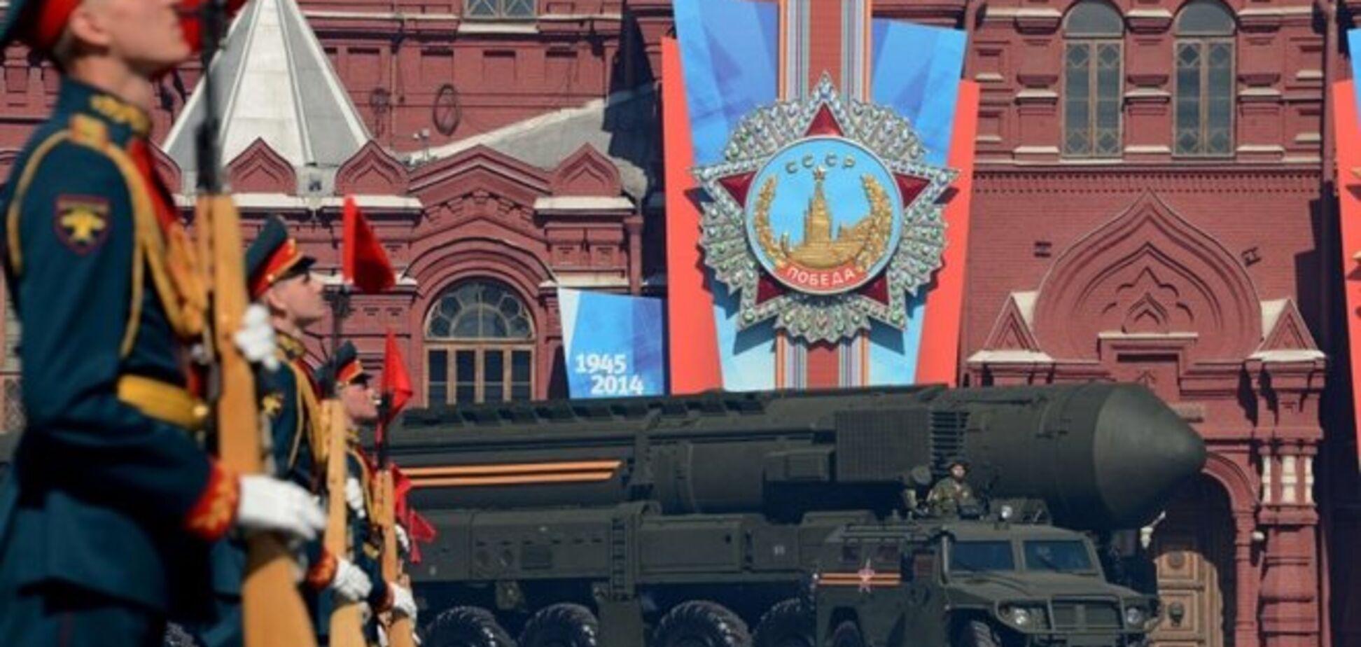 Генштаб ВС РФ запретил НАТО приближаться к границам России