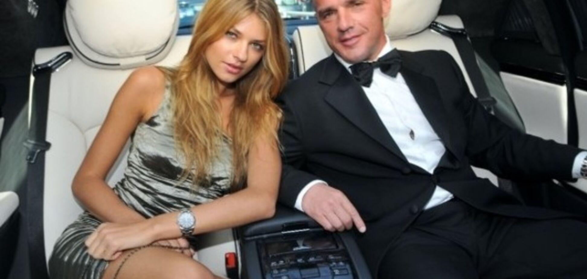 Киевский миллионер ушел на АТО и продает Rolls-Royce ради поддержки армии
