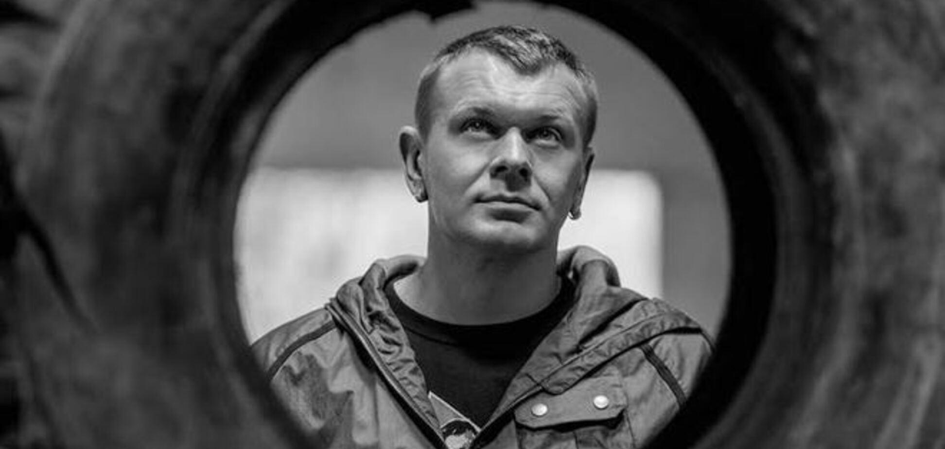 Положинський та Riffmaster написали хіт для українських військових