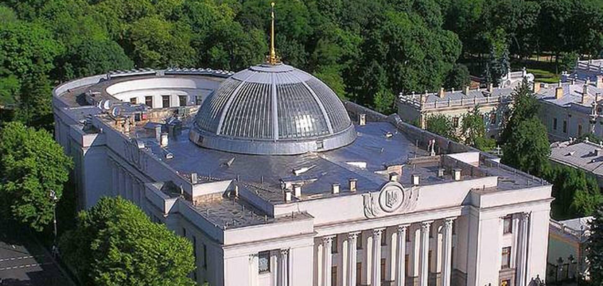 Пропрезидентский блок в ВР может возглавить Кличко или Яценюк