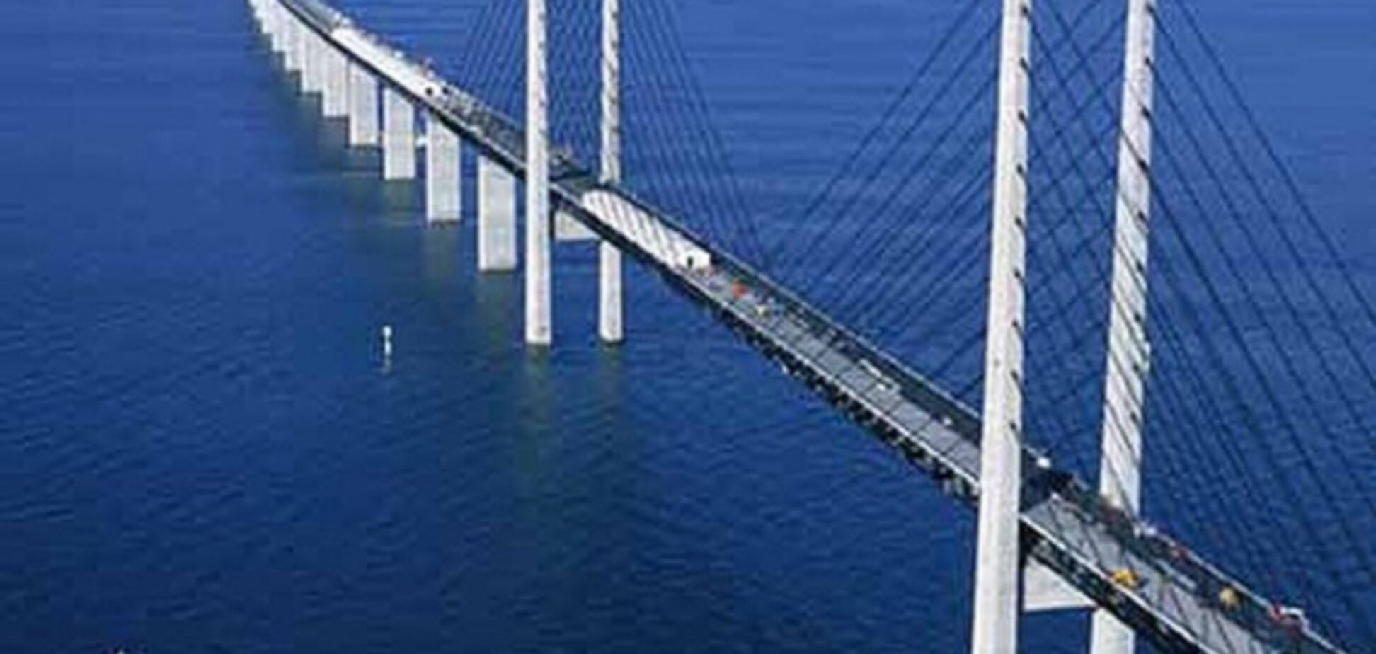У Росії повідомили про швидке будівництво моста через Керченську протоку