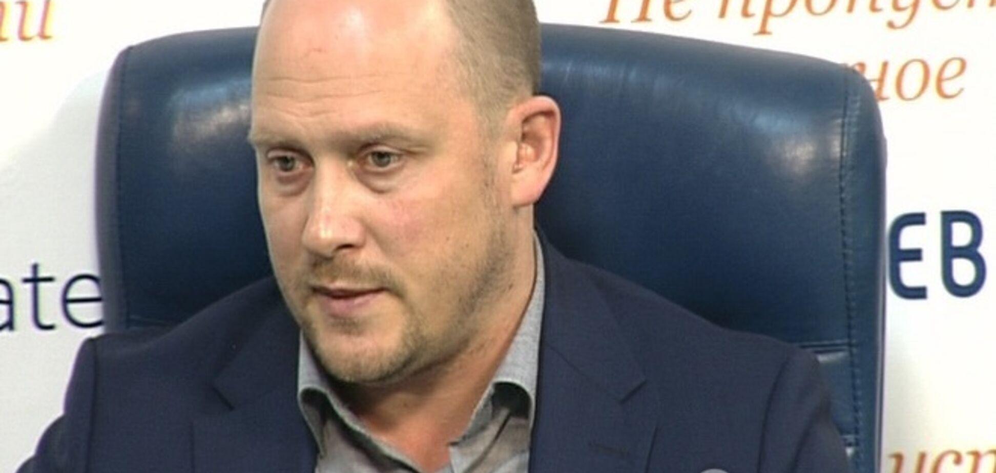 Ударовець запропонував націоналізувати МТС і 'Київстар', щоб не спонсорувати Путіна