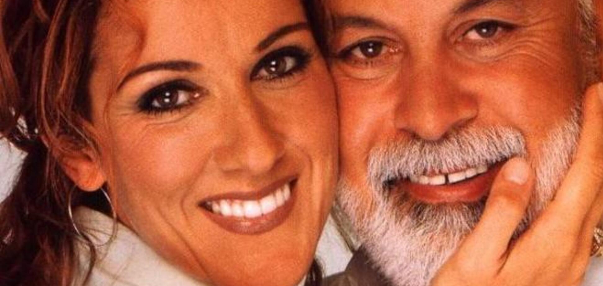 Селин Дион прервала концертный тур из-за болезни мужа