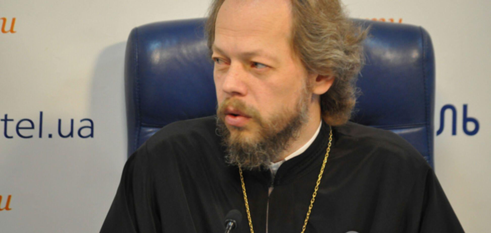 УПЦ МП виступила за повернення Криму до складу України