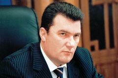 Олексій Данилов: 'Державу в Україні потрібно будувати з нуля'
