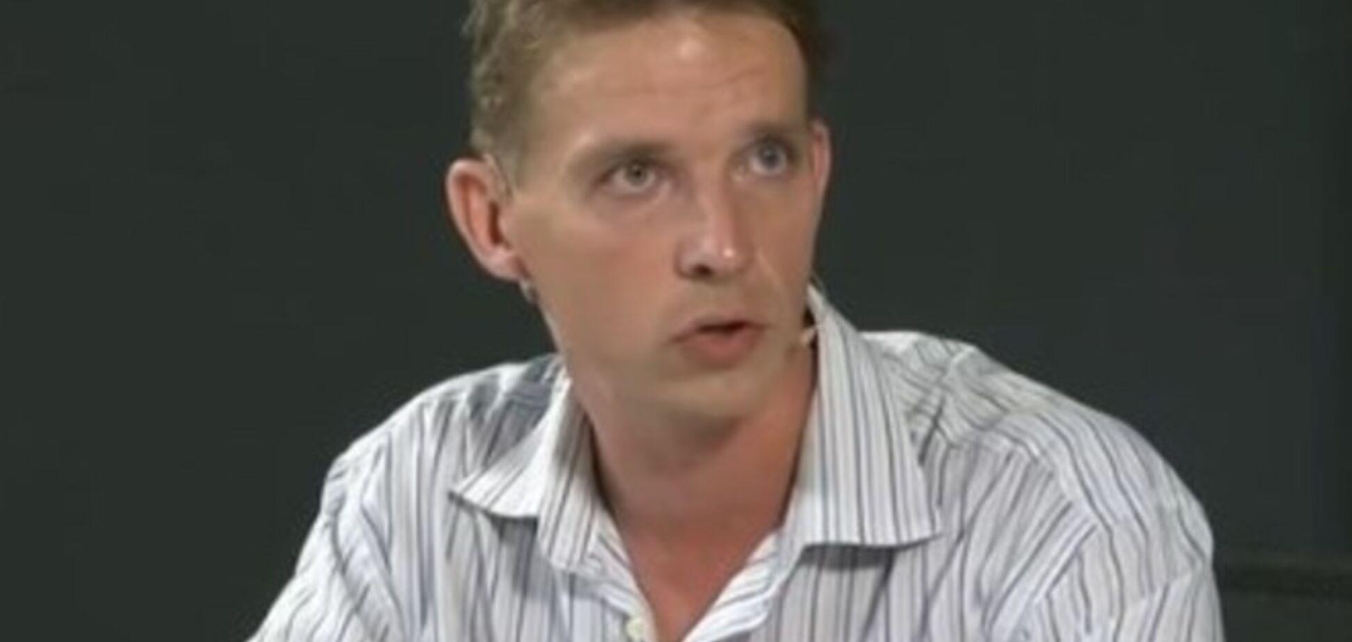 В России совершается в 10 раз больше преступлений на почве расовой ненависти, чем в Украине