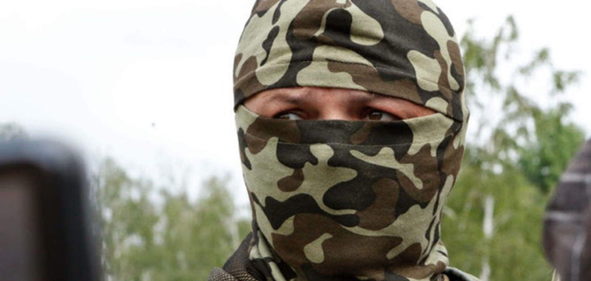 Комбат 'Донбасу' Семен Семенченко: Не хочеться помирати, але ми свій вибір зробили