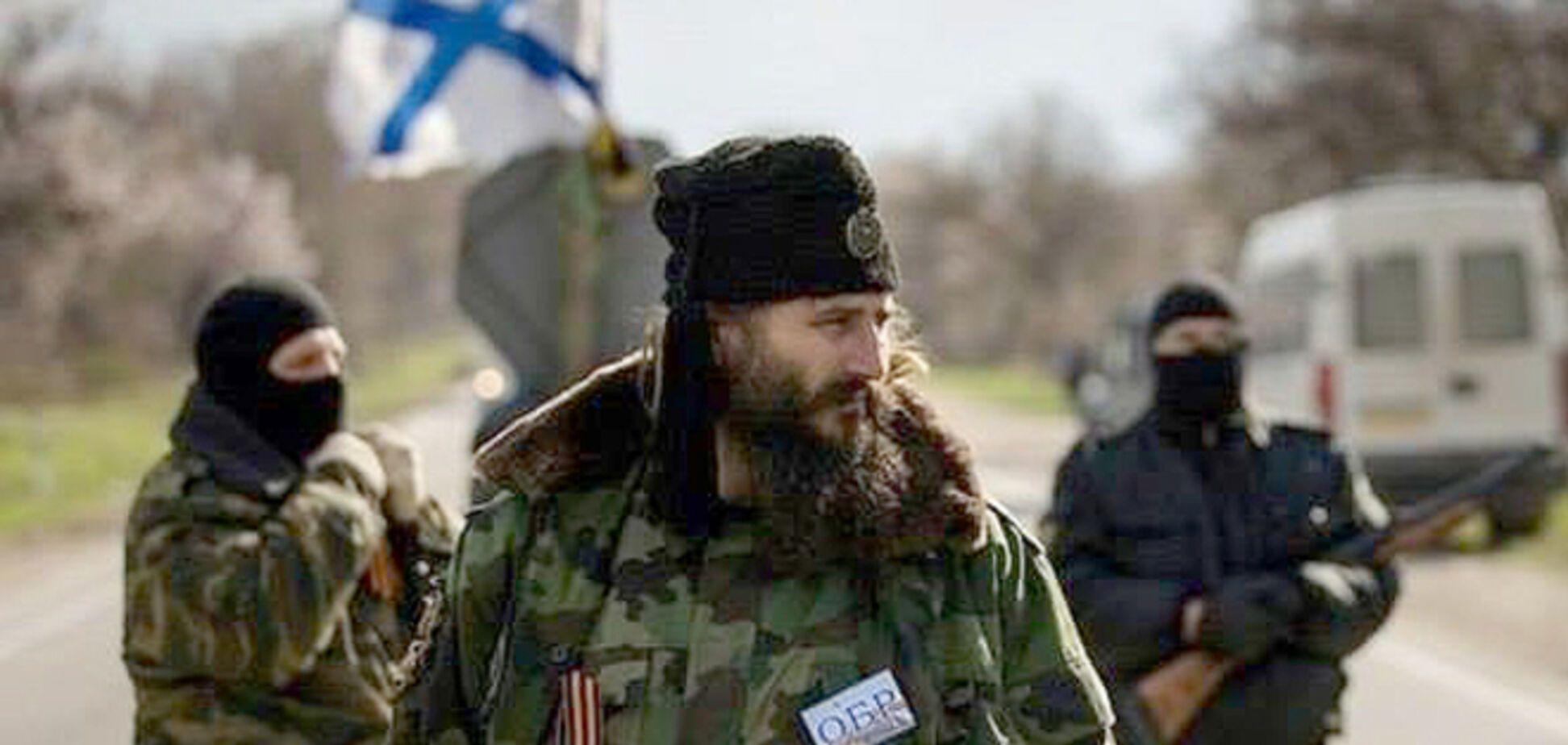 Сербські 'добровольці' на Донбасі, або до чого веде дружба з агресором