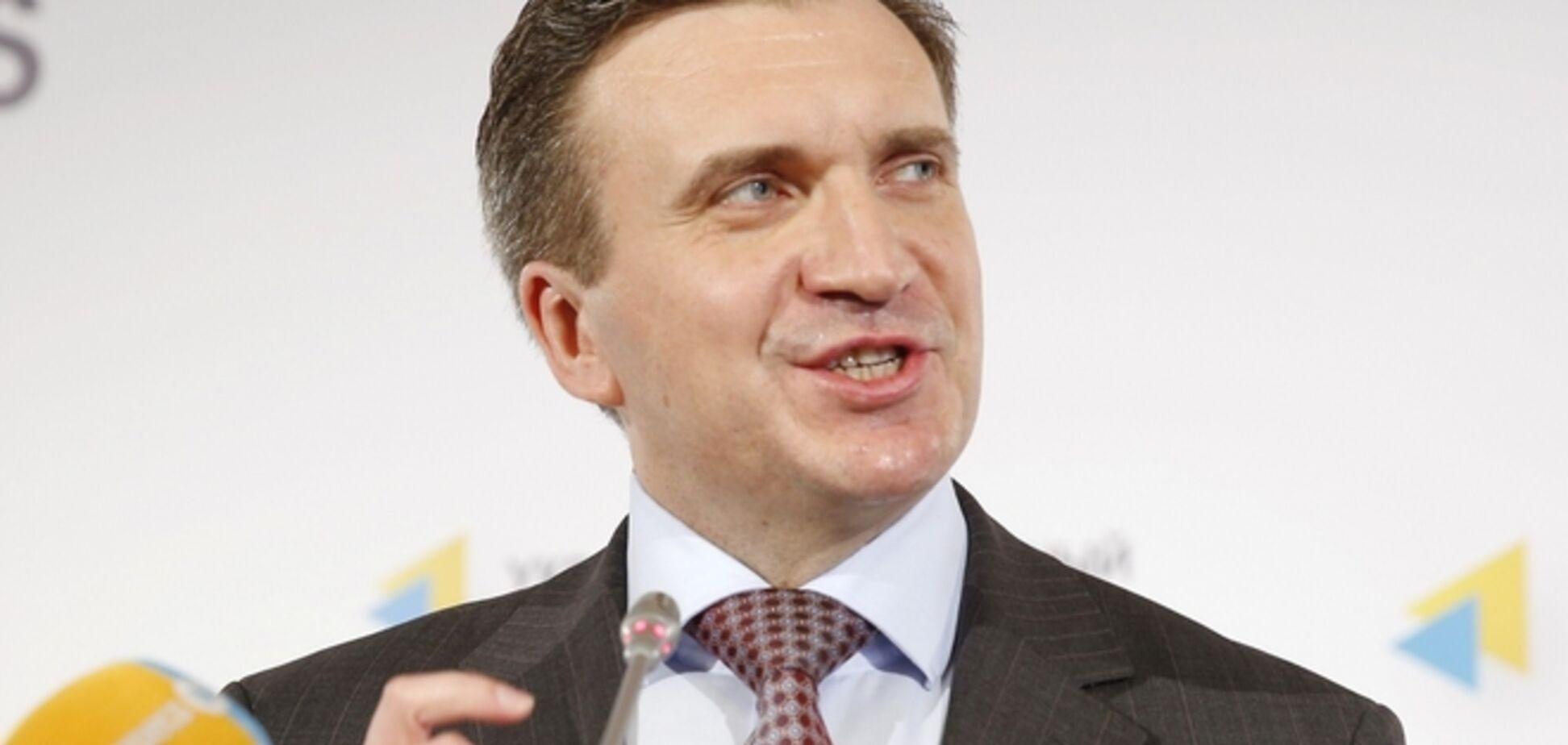 Павел Шеремета: За последние 5-6 месяцев  система в стране ничуть не изменилась