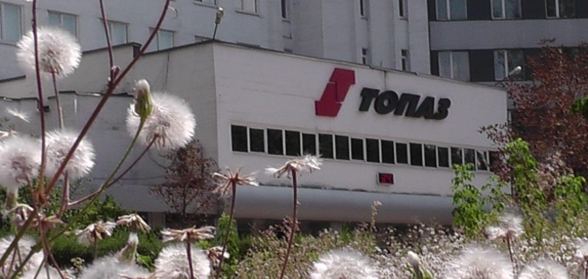 Грузовики 'гумконвоя' вывозят в Россию промышленное оборудование 'оборонки' - СНБО