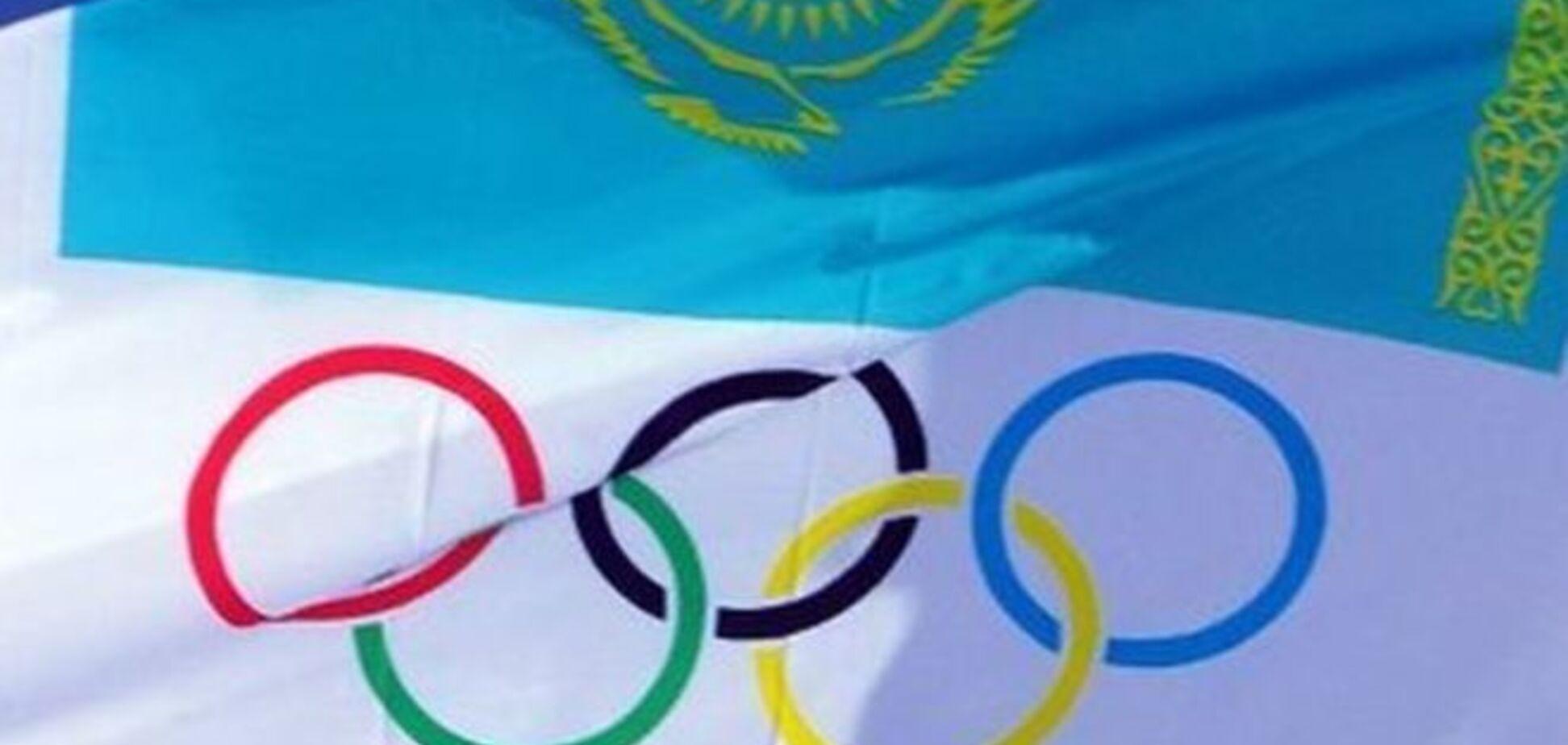 В Казахстане протестуют против Олимпиады-2022