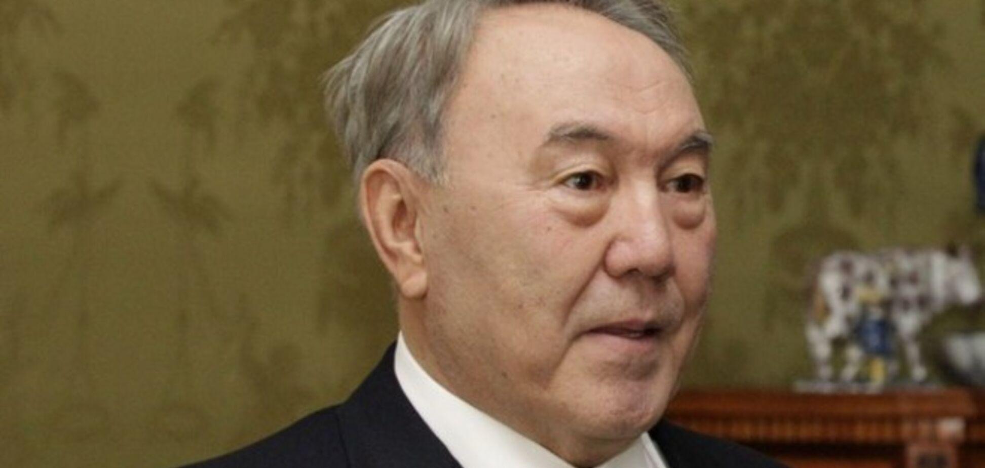 Назарбаев не считает Соглашение об ассоциации препятствием для развития украинско-казахских отношений