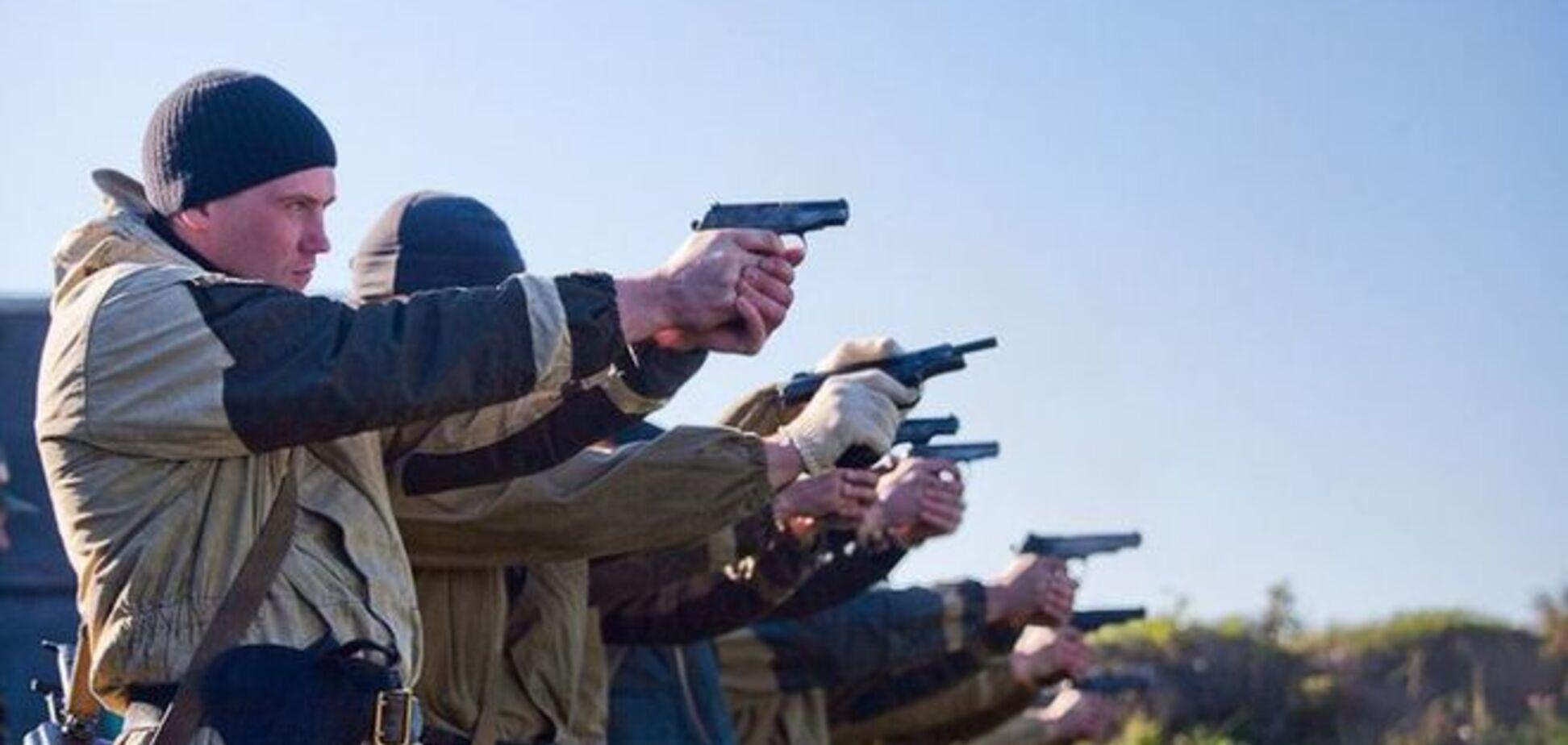 На военном полигоне Николаевщины убили руководителя стрельб