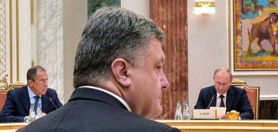 Підсумки Мінська: нова пред'ява Путіна і другий фронт проти України