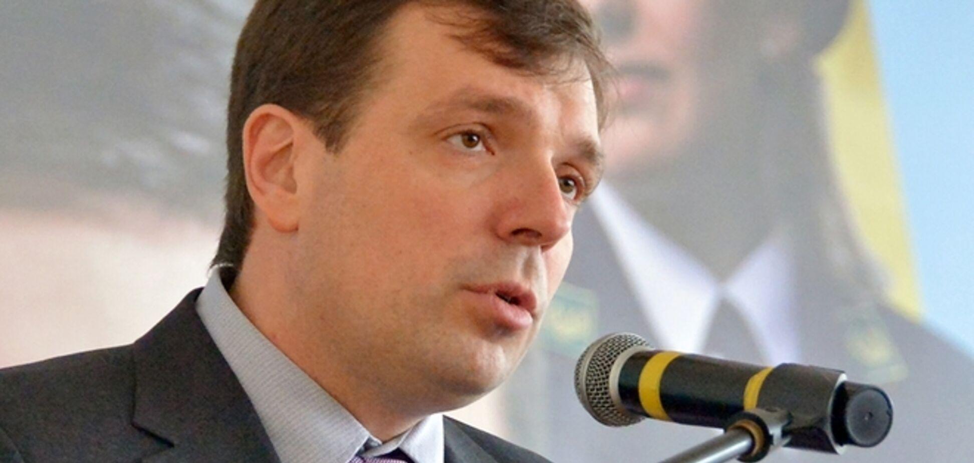 Николай Скорик: Украине необходим реальный план мирного развития