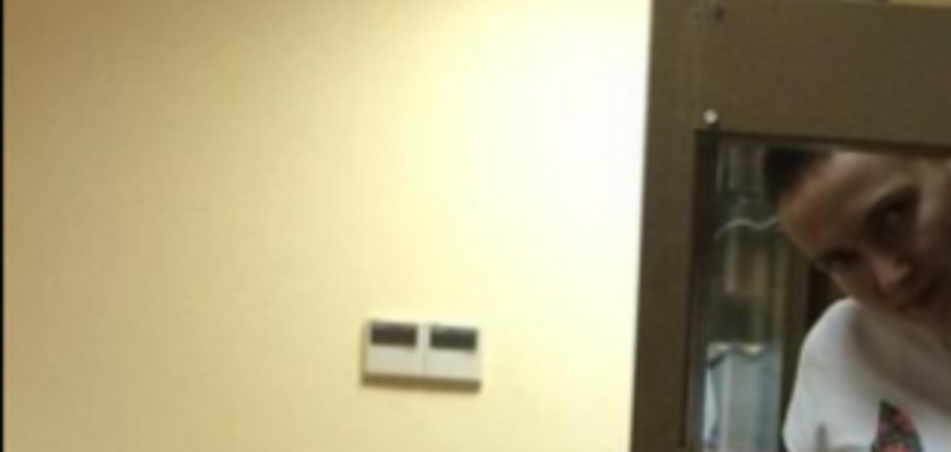Савченко оставили под арестом до конца октября: летчицу проверят психиатры