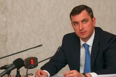 Батальйон податківців візьме участь в АТО