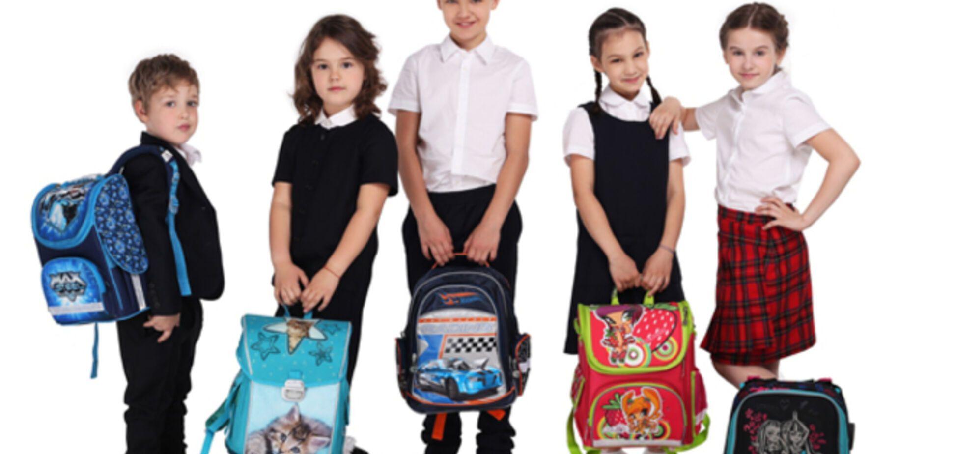 Главные правила школьного гардероба. Советы стилиста
