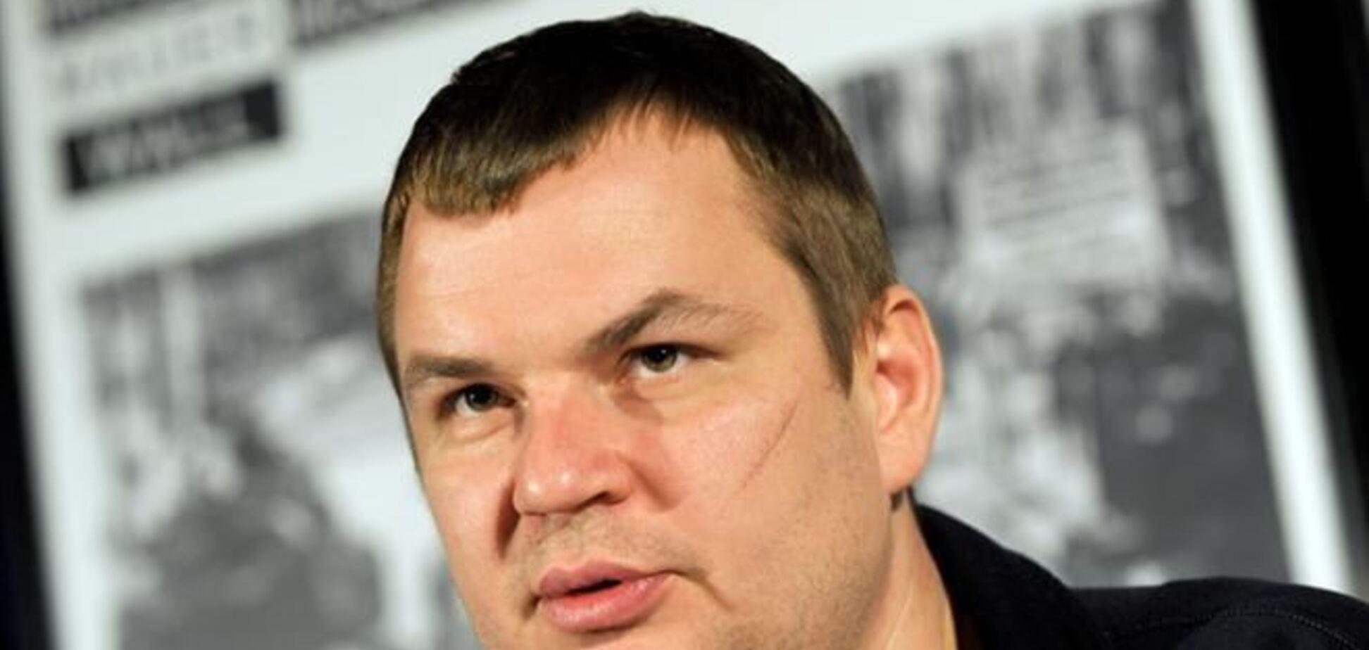 Булатов пообещал помочь бездомной чемпионке мира и Европы