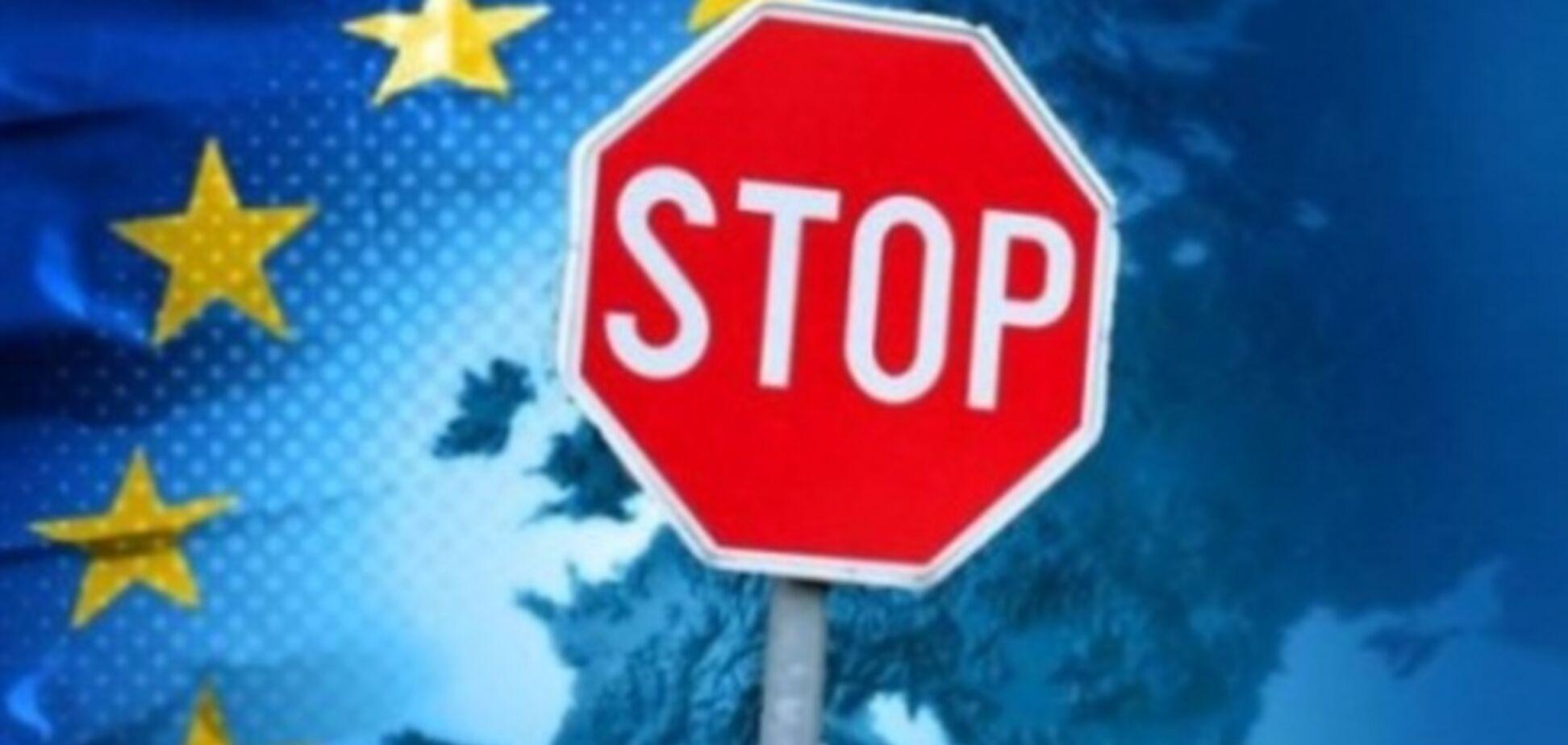 Словаччина, Угорщина, Чехія та Кіпр блокують введення санкцій проти РФ