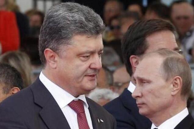 За лаштунками Брюсселя: Україну змусили до переговорів з терористами