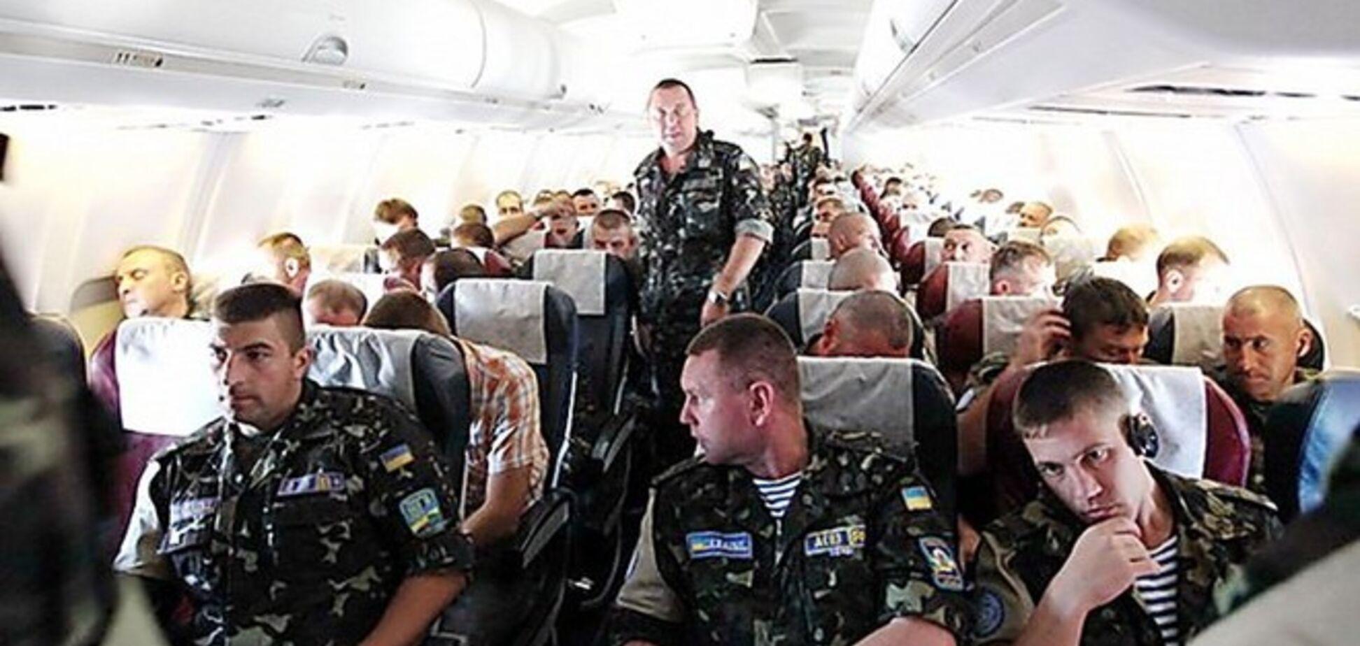 Гриценко зажадав згорнути миротворчу місію в Африці через лихоманку Ебола