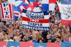 Ряженые. Все, что нужно знать о новых клубах Крыма
