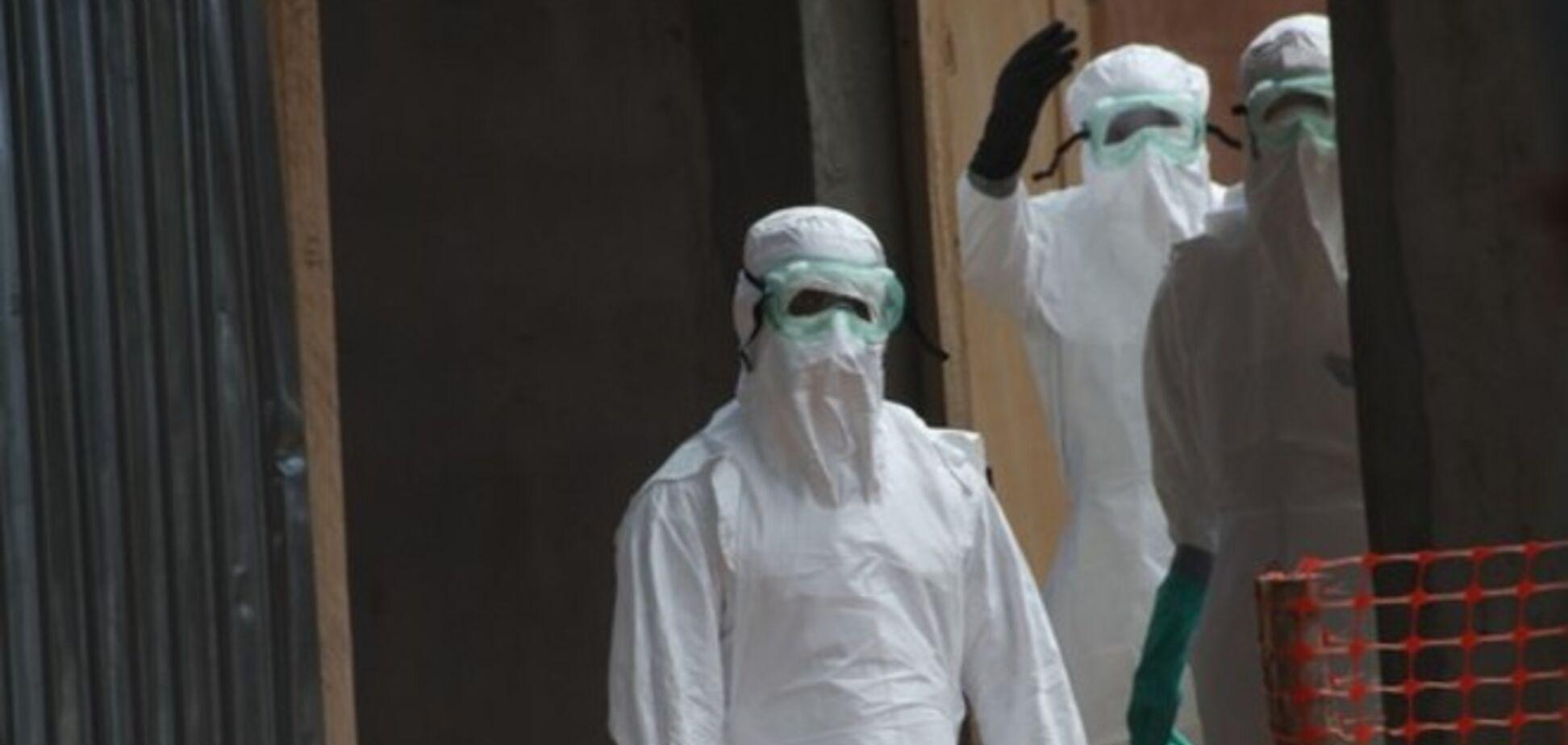 Народ Сьєрра-Леоне може зникнути через вірус Ебола