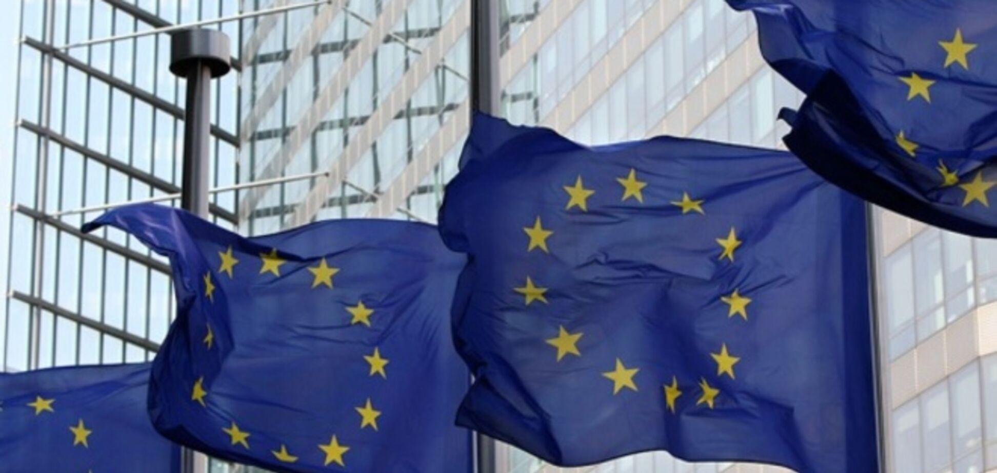 Україна може втратити своє лобі в ЄС