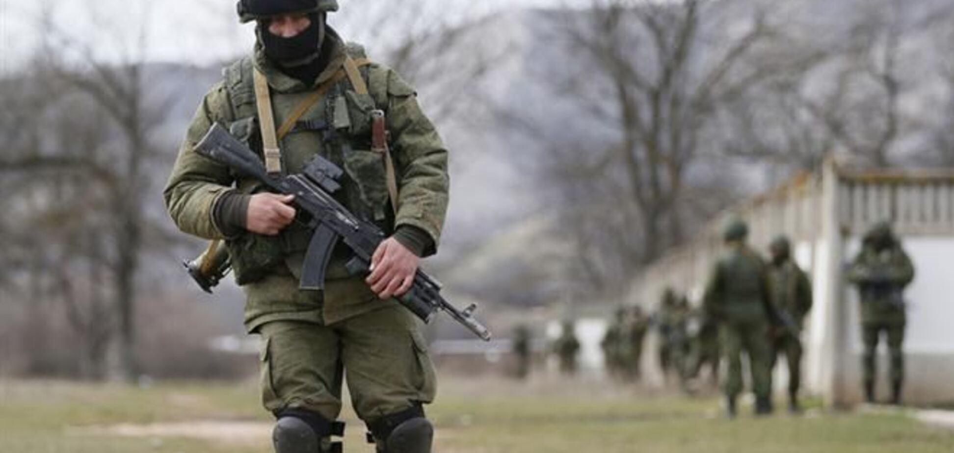 Плохое обеспечение солдат журналисты объяснили существующей системой аутсорсинга