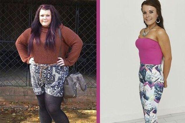 Похудеть на 20 кг, 30кг и более - Похудеть - понять и принять