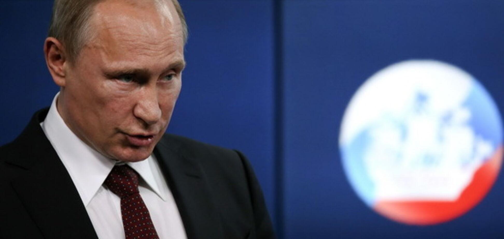 Путин пригрозил Баррозу, что может 'взять Киев за две недели' - La Repubblica