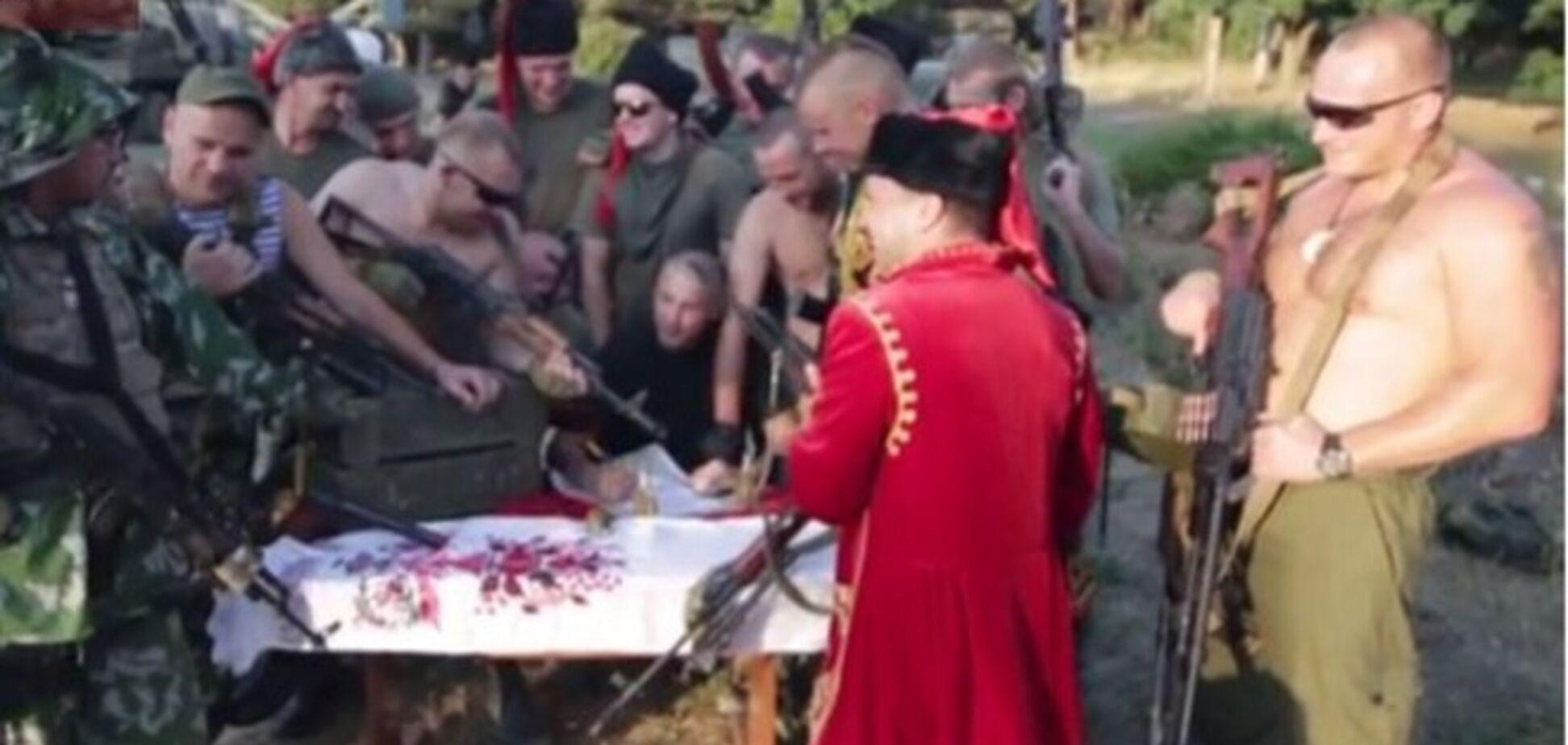 Бойцы 95-й бригады написали письмо Путину: отдай нам 'Яныка', мы его посадим на елку