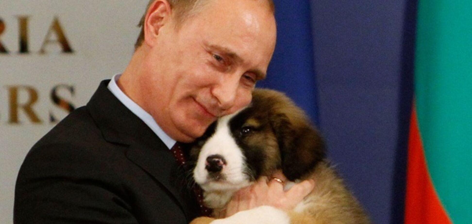 Карпатская колдунья озвучила пророчество для Путина и Украины