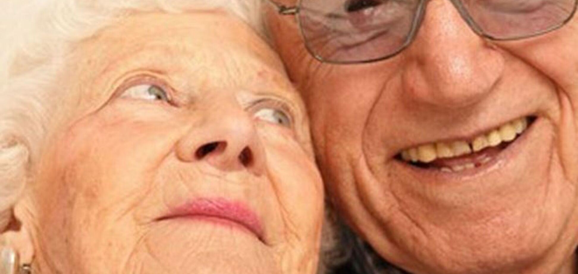 В каком возрасте наступает стадия старения