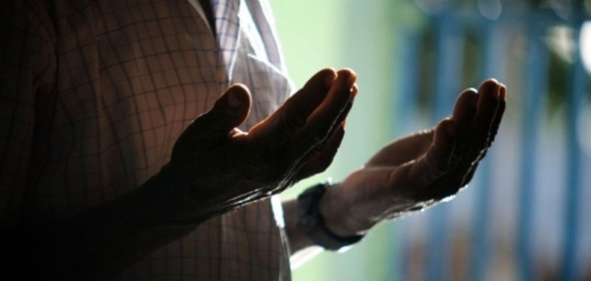 Как отнесутся христиане Крыма к некоему вооруженному формированию мусульман?