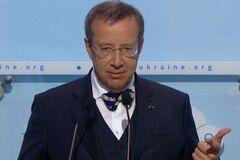 Росія відкинула світ у XVII століття - Президент Естонії