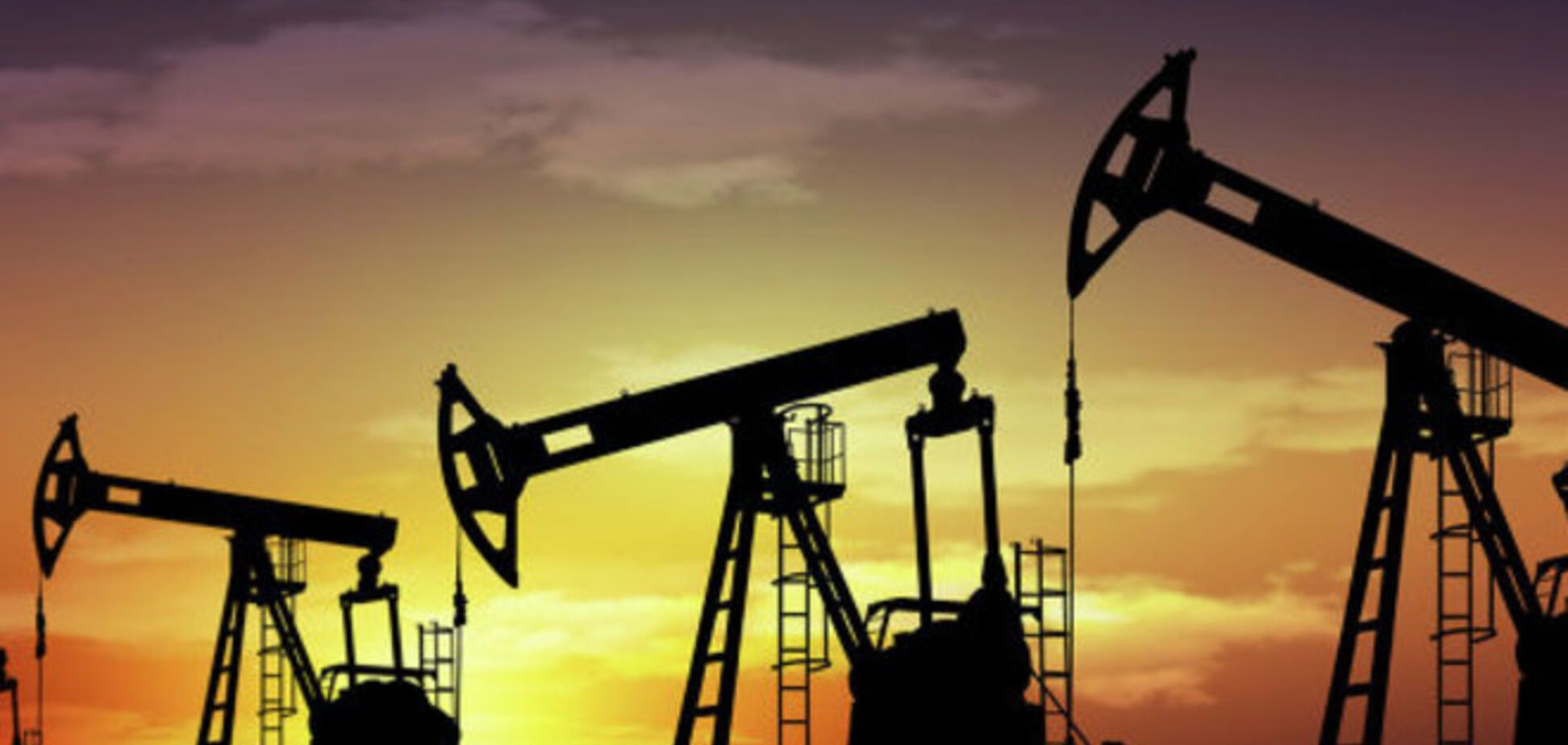 Санкции ЕС против России обвалили цены на нефть