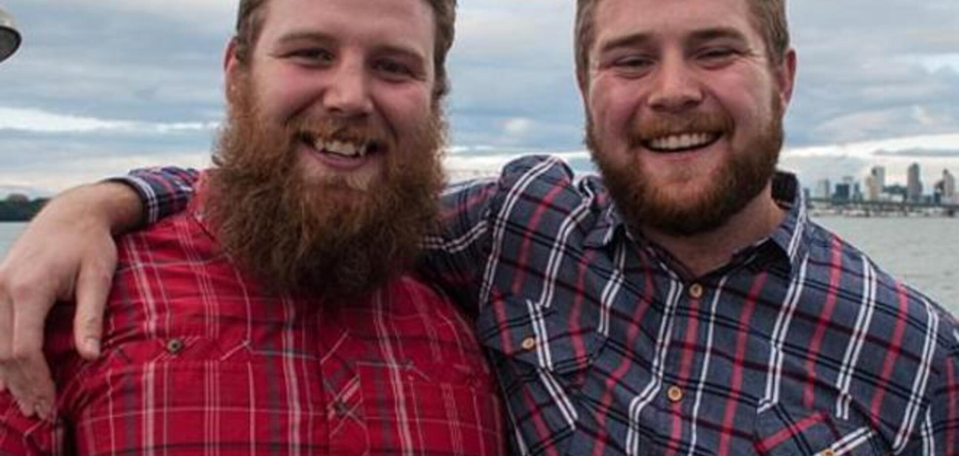 Два гетеросексуала поженились ради билетов на регби