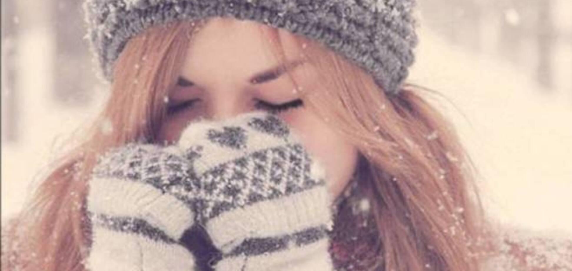Сердце добровольца, которое согреет зимой