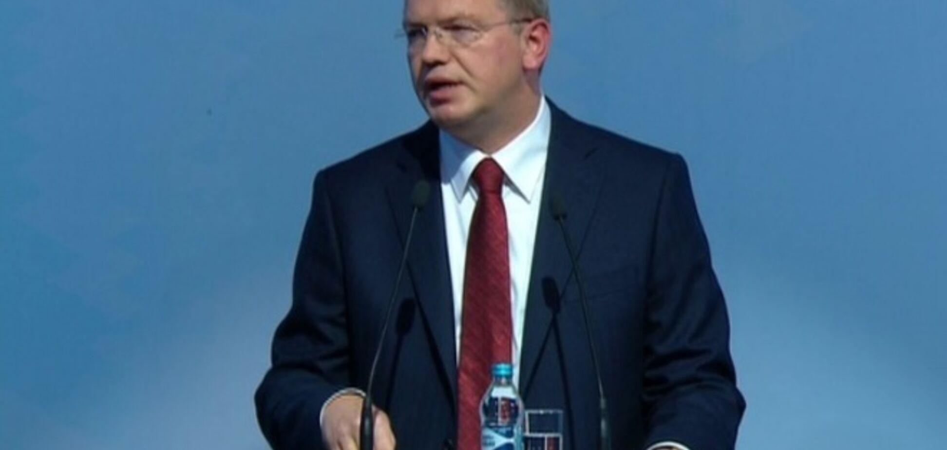 Крымские товары попадут на рынки ЕС при одном условии - Фюле