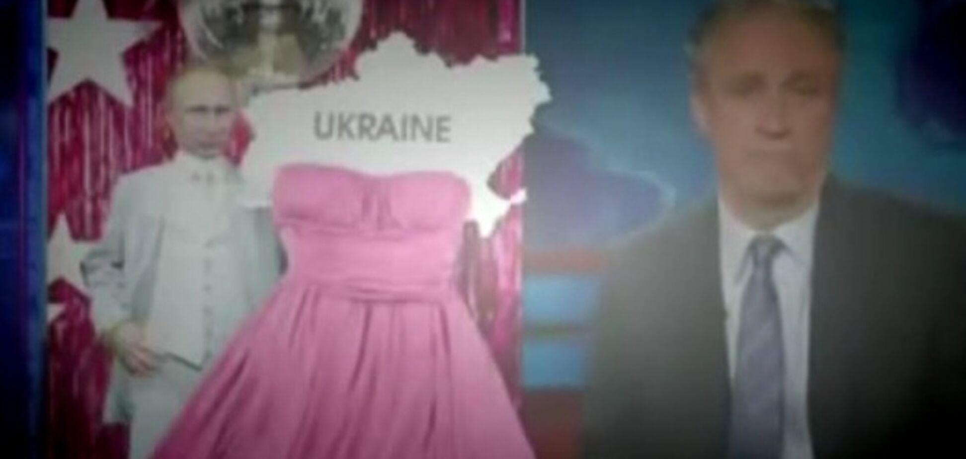 Про визит Обамы в Эстонию и про то, как Путин возьмет Киев