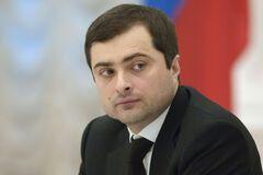 Візит Суркова у Київ: Путін готовий всерйоз обговорювати мирне врегулювання