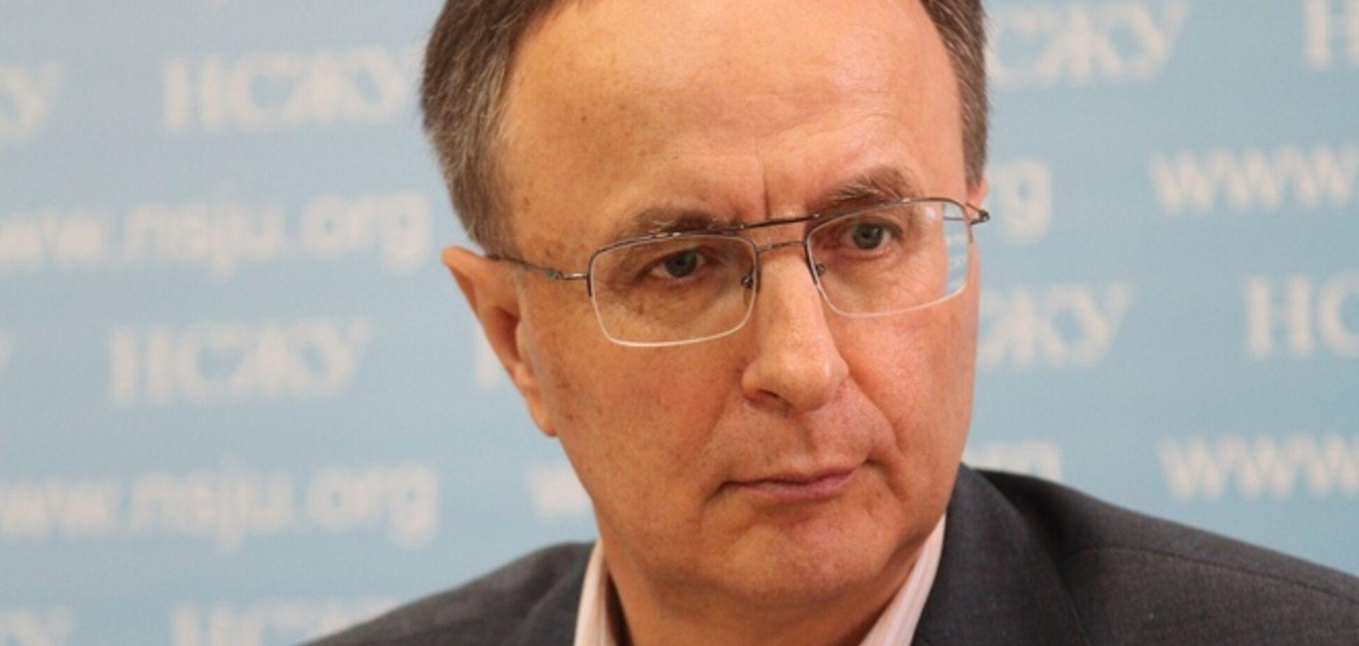 Леонід Косаківський: Київ потребує термінової реанімації. Ч. 1